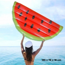 SunnyLife Giant Inflatable Watermel..