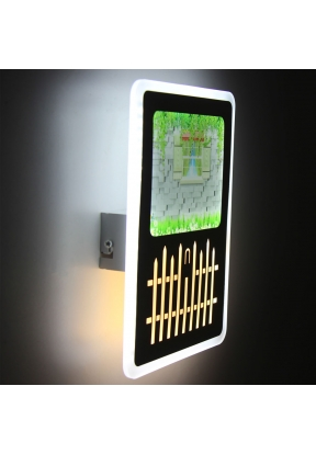 LED Wall Lamp LED Wall Sconce Light..