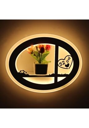 LED Wall Lamp LED Wall Sconce Light..