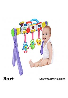 Youbeikang B1552208 Happy Baby Fitn..
