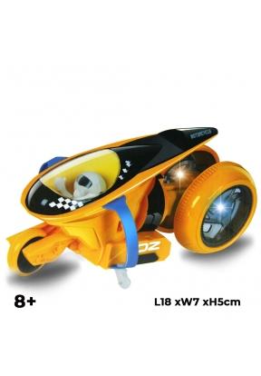 Qi Fan Toys Motor Experience Drifti..