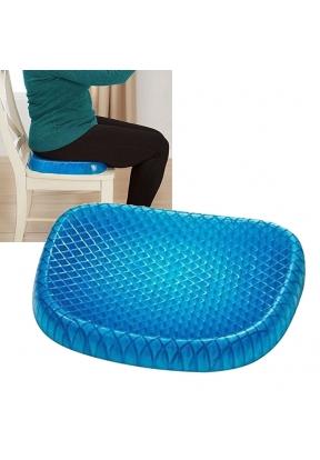 Honeycomb Design Gel Comfortable Su..