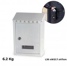 Letter Holder Box Steel Box Standar..