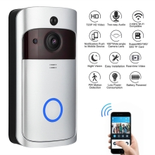 Smart Doorbell 720P HD WiFi..