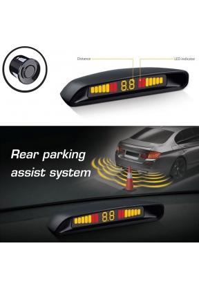 Assistant Parking Sensor System wit..