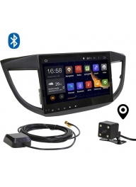 Android Car Audio & Video GPS Navig..