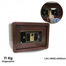 Biometric Fingerprint Safe for Home..