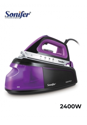 Sonifer SF-9053 Electric Steam Iron..