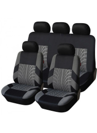 AutoYouth Universal Car Seat Covers..