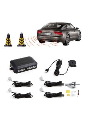 Car Assistant Parking Sensor System..