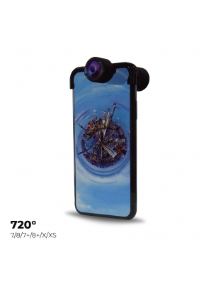 720-Degree Panoramic 4K Dual Wide A..