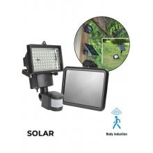 Solar Powered Motion & LED S..