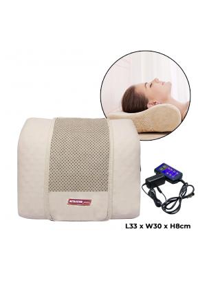 Lunar Health Pillow- Heat & Massage..