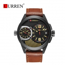 Curren 8249 Waterproof Leisure Styl..