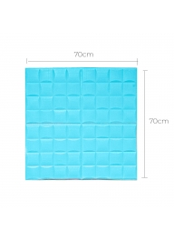 PE Foam Self-Adhesive 3D Wall Stick..