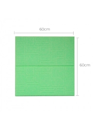 PE Foam Self-Adhesive Wall Panel (L..