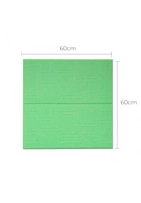 PE Foam Self-Adhesive Wall Panel (L..