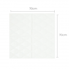 3D Embossed Wall Panels Sel..