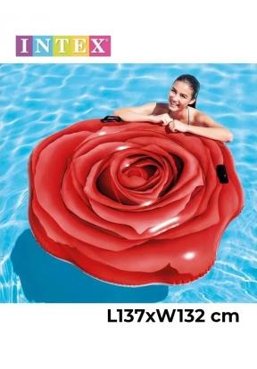 Intex 58783 Red Rose Pool Inflatabl..