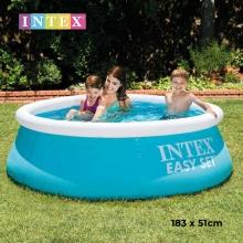 Intex 28101 Easy Set Inflata..