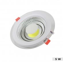 10cm Recessed 5W LED Panel Ceiling ..