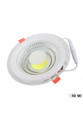 16cm Recessed 10W LED Panel Ceiling..