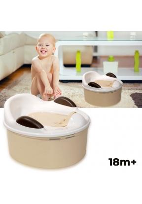 Multi-Function Toddler Chair Toilet..