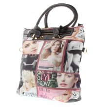 Fashion Leather Handbag for Women (..