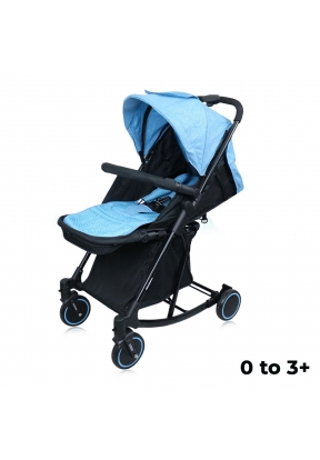 Folding Baby Stroller with Rocking ..