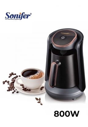 Sonifer SF-3538 Turkish Coffee Brew..