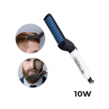 Electric Hair Modelling Comb with C..