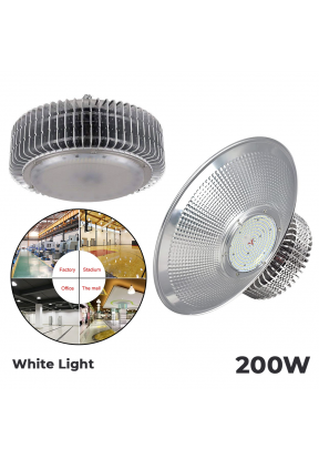 200W LED Mining Light High Power Fi..