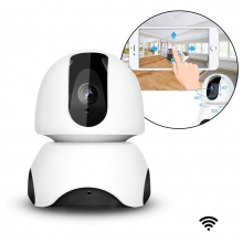 EC30-S12  Wi-Fi IP Camera HD 1MP Su..