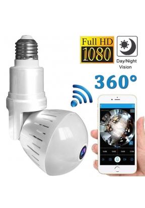 V380 VR WiFi Panoramic IP Camera 36..