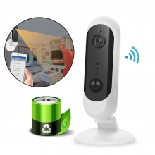 Rechargeable Battery Powered HD 108..