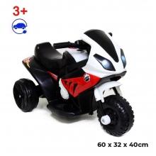 Sporty Electric Ride-On Mot..