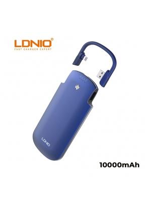 LDNIO PL1005 Lightning Cable Self-C..