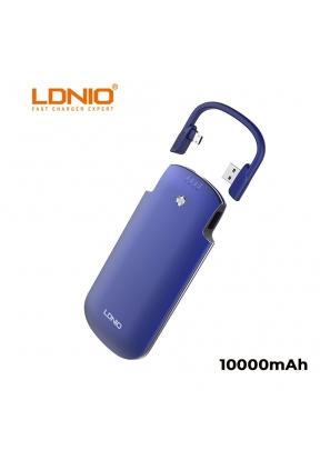 LDNIO PL1005 Micro-USB Cable Self-C..