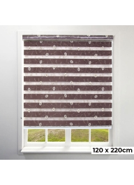 Duo Roller Blind Only One Piece - B..