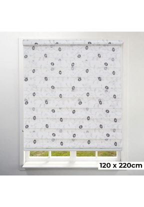 Duo Roller Blind Only One Piece -  ..