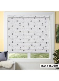 Duo Roller Blind Only One Piece - W..