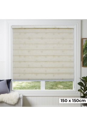 Duo Roller Blind Only One Piece - O..