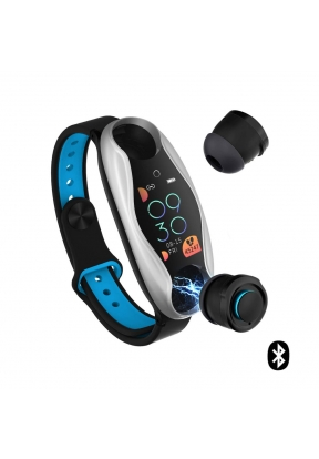 T90 Single Touch 2 in 1 Bluetooth 5..