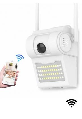 1080P Waterproof Wall Lamp IP Camer..