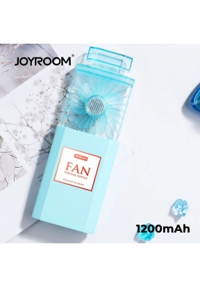 Joyroom JR-CY277 USB Rechargeable C..