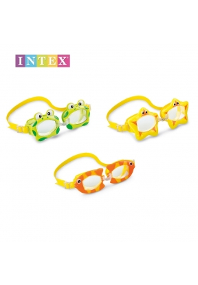 Intex 55603 Fun Goggles for Childre..