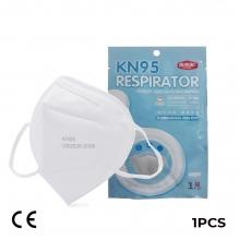 GB2626-2006 KN95 Respirator Mask CE..