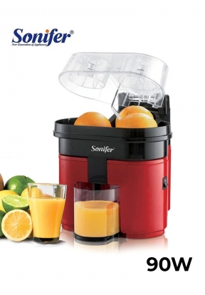 Sonifer SF-5521 Fast Double Juicer ..