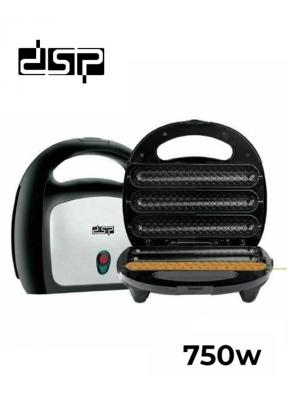 DSP KC1132 Hot Dog Maker 750W..