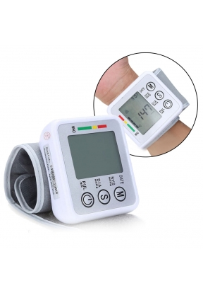 YX-101 Electronic Blood Pressure Mo..